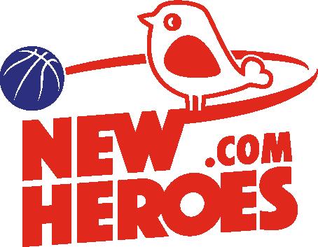 New Heroes Basketball