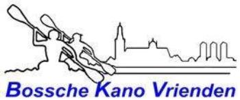 Bossche Kano Vrienden