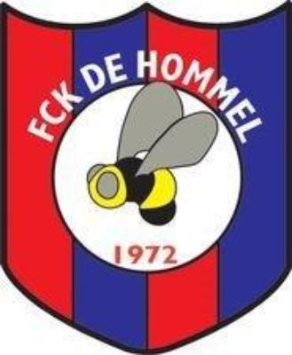 Zaalvoetbalvereniging FCK De Hommel