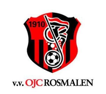 Voetbalvereniging OJC Rosmalen
