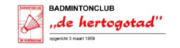 Badmintonclub De Hertogstad