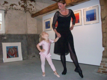 Balletschool Bemmelerwaard