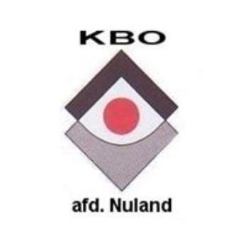 Logo KBO Nuland