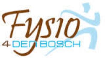 Fysio 4 Den Bosch