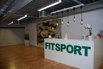 Fitsport Den Bosch