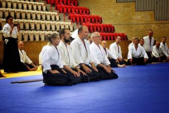 Aikidoschool Jushin Ryu