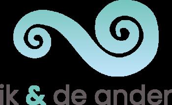 Logo ik en de Ander zonder ondertitel