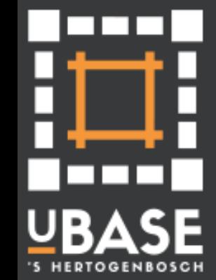 Logo Ubase