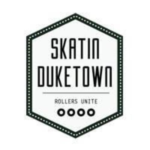 Skatin Duketown