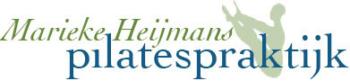 Logo Pilates Praktijk