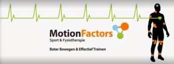 Motion Factors