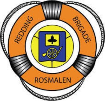 Logo Redding Brigade Rosmalen