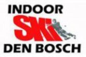 Indoorski En Snowboard Den Bosch