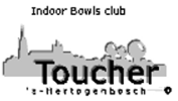 Indoor Bowlsclub Toucher Logo