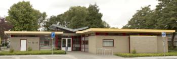 Gezondheidscentrum Lage Leun