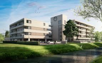 Seniorencomplex Badeloch