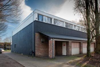 Budo Zaal Bisschop Bekkerslaan Rosmalen 4712