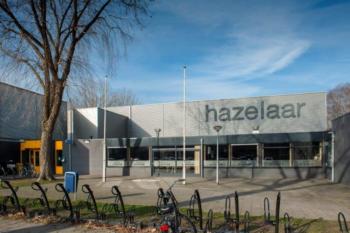 Sporthal Hazelaar Rosmalen 5649
