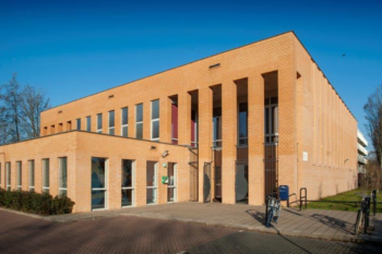 Sportzaal Churchilllaan 3355