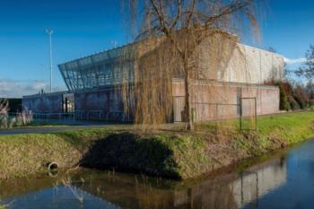 Sportzaal Engelerhout 4848