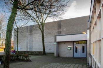 Sportzaal Overlaet Terpeborch Rosmalen 5311