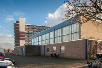 Sportzaal Rijnstraat