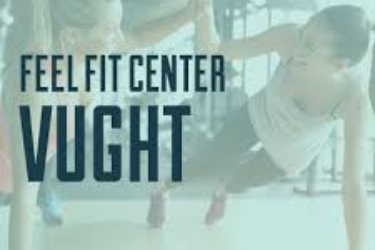 Feel Fit Center Vught