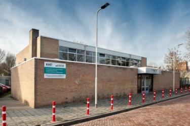 Gymzaal Eekbrouwersweg 3705