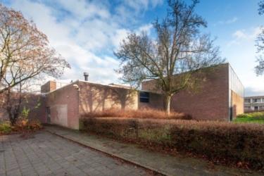 Gymzaal Hambakendreef 3672