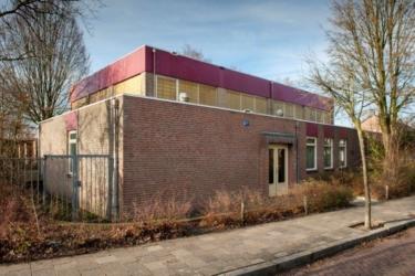 Gymzaal Nuland Schoolstraat 5668