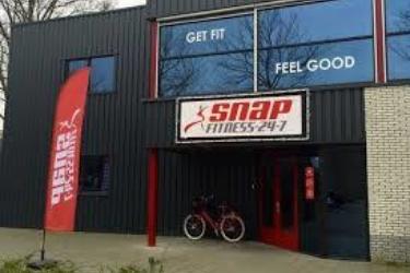 Snap Fitness Den Bosch