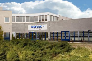 Sportcentre Reflex