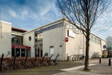Sporthal De Schans 3912
