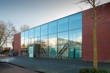 Sportzaal Meerwijkweg 4860