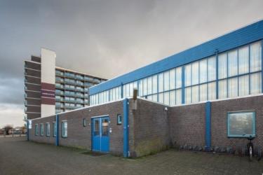 Sportzaal Rijnstraat 3216