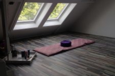 Yogastudio Kalverstraat