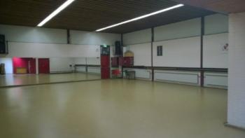 Hazelaar Balletzaal 01