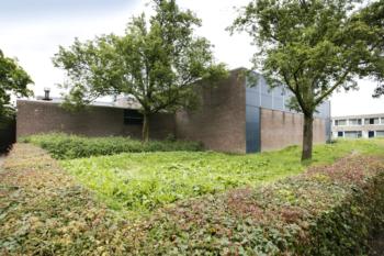 Gymzaal Hambakendreef