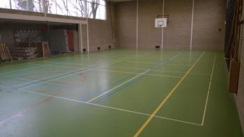 Gymzaal Eekbrouwersweg5