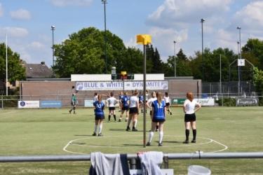 21 08 30 Korfbalcomplex Sportpark Duyn en Dael