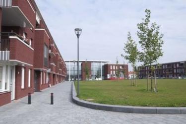 Buurthuis Deuteren