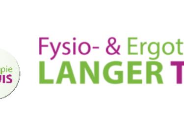 Fysio Ergotherapie Langer Thuis
