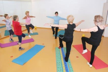 Fitness Fit en Vitaal
