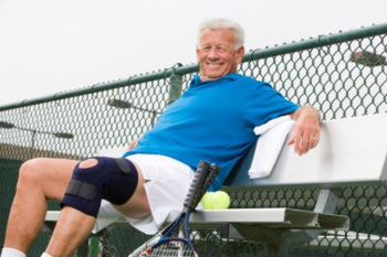 Tennis 55+ TPC Maaspoort