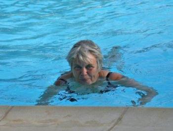 Zwemmen MBvO