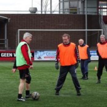 55voetbal 2016 OJC Rosmalen