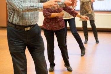 Beweeg U Fit Dans Werelddans 2
