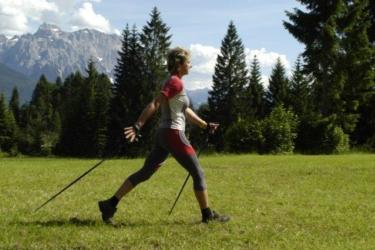 Nordic Walking HEVO