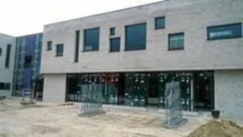 Gymzaal BBS Boschveld