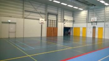 Hazelaar Gymzaal